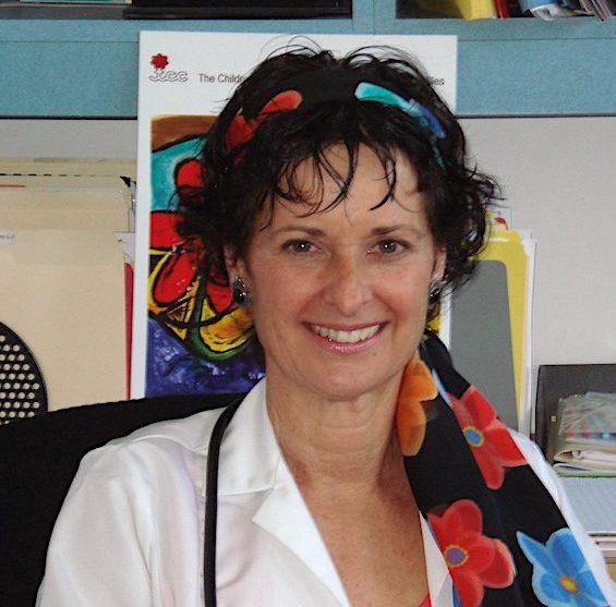 Elisa Nicholas