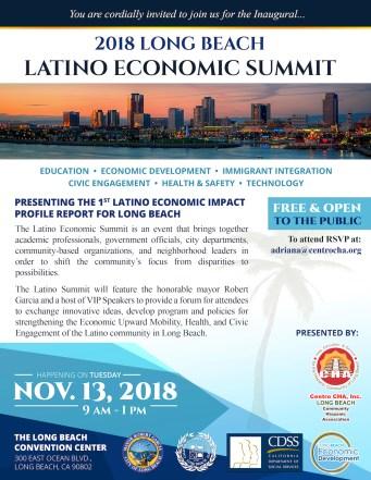 Latino economic power