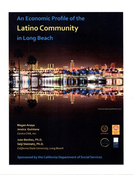Latino economic power