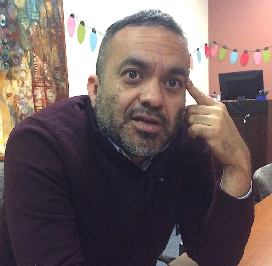 Dr. Juan Benitez