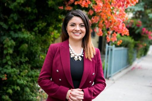 Lena Gonzalez