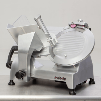 """12"""" Meat Slicer - Heavy-Duty Model"""