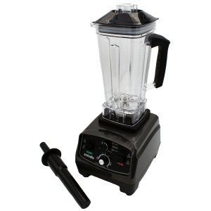 Paladin Equipment commercial blender is perfect for smoothies and more.