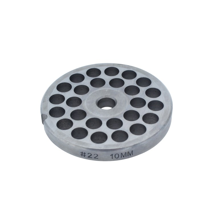 Paladin Equipment #22 10mm grinding plate