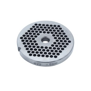 4.5mm #22 Grinding Plate