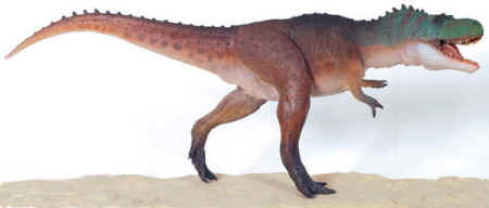 Palaeos Vertebrates Coelurosauria Tyrannosauroidea