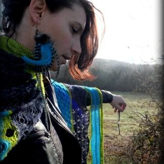Design Tricot et Crochet