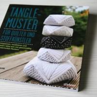 Jane Monk - Tangle-Muster für Quilter und Stoffkünstler