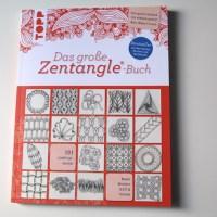 Beate Winkler & Friends - Das große Zentangle-Buch (mit Giveaway!)