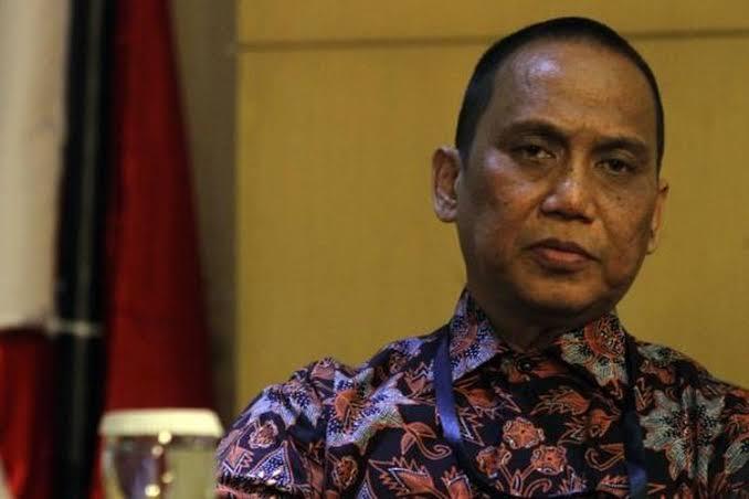Indroyanto Seno Adji: Kerumunan Di Maumere Tidak Ada Peristiwa Pidana