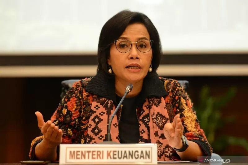 Soal PPN Sembako Sri Mulyani Minta Masyarakat Tak Termakan Hoaxs