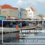 5 BEST REASONS TO LIVE IN CURAÇAO