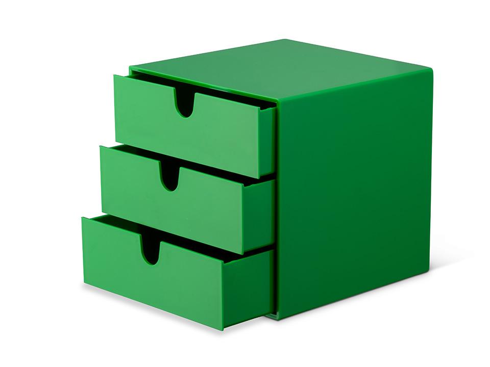 Palalipas, vihreä