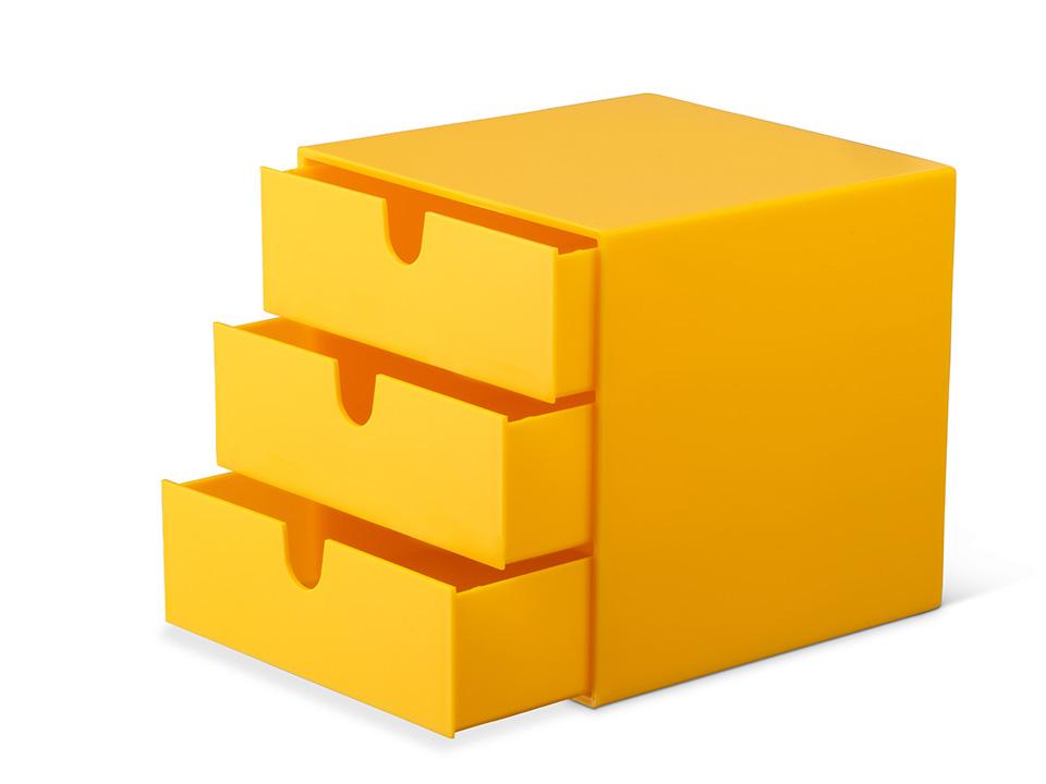 Palalipas, keltainen