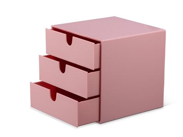 Palalipas, vaaleanpunainen