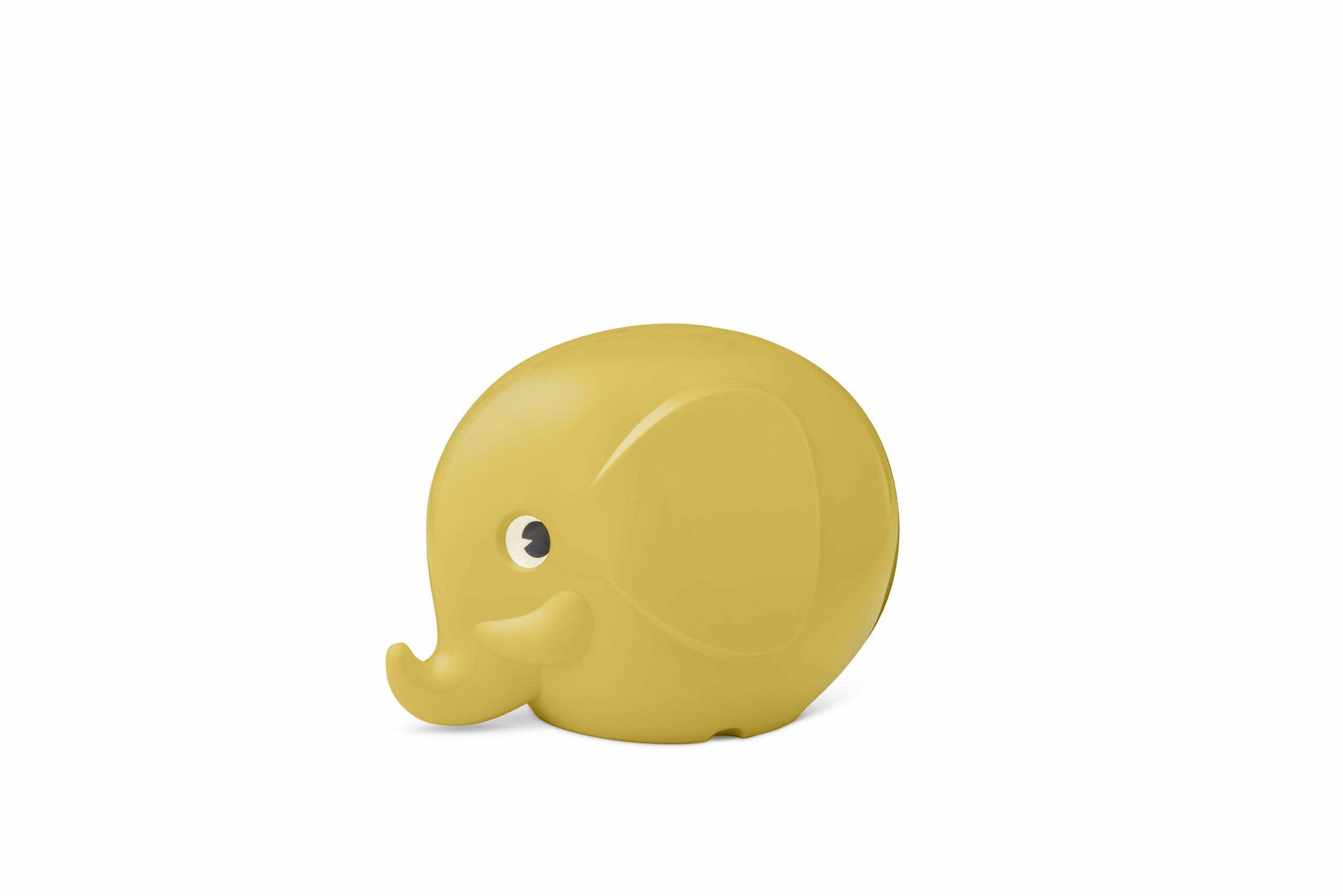 MAXI ELEPHANT Soft yellow 30388