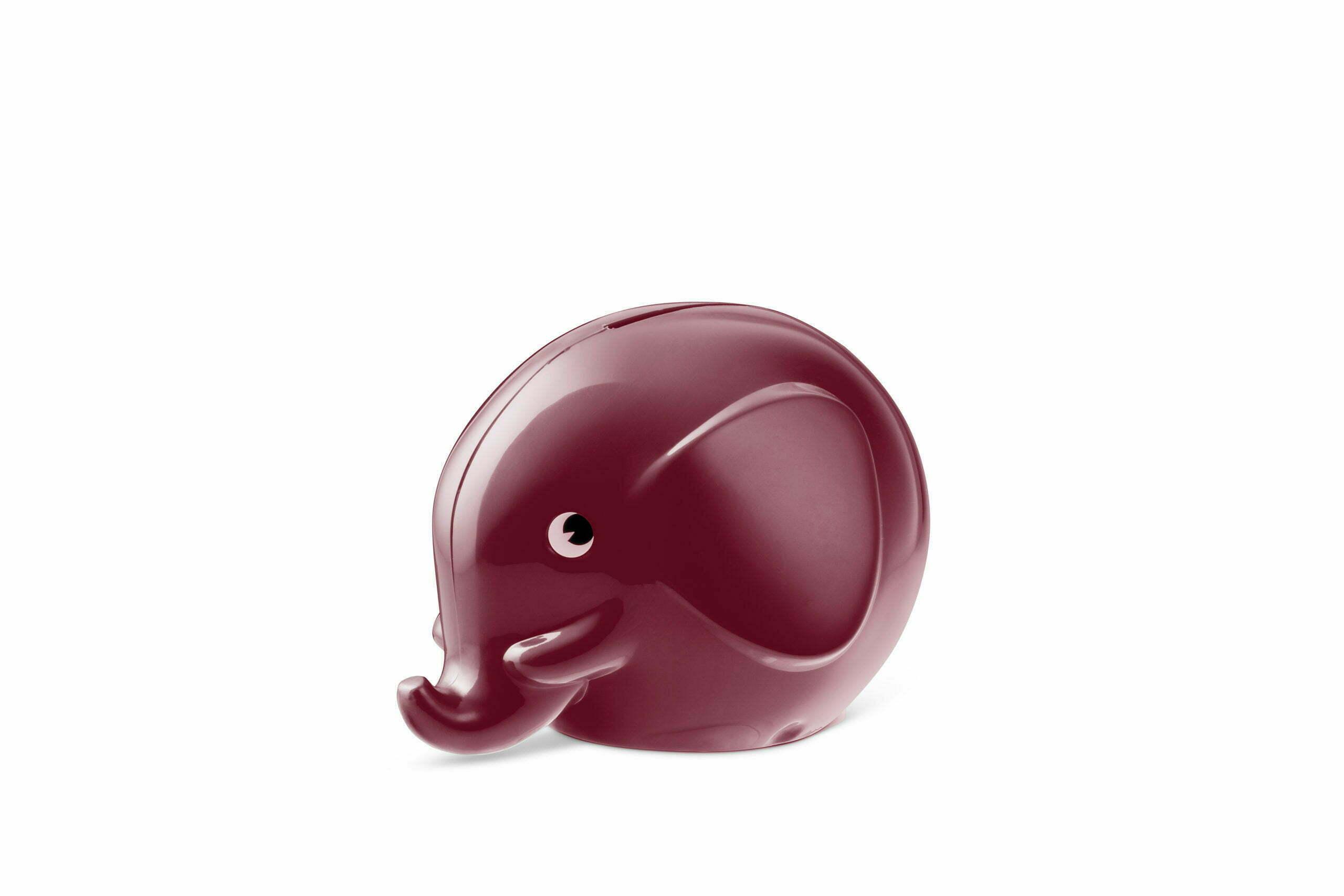 MEDI ELEPHANT Burgundy 20366 20366