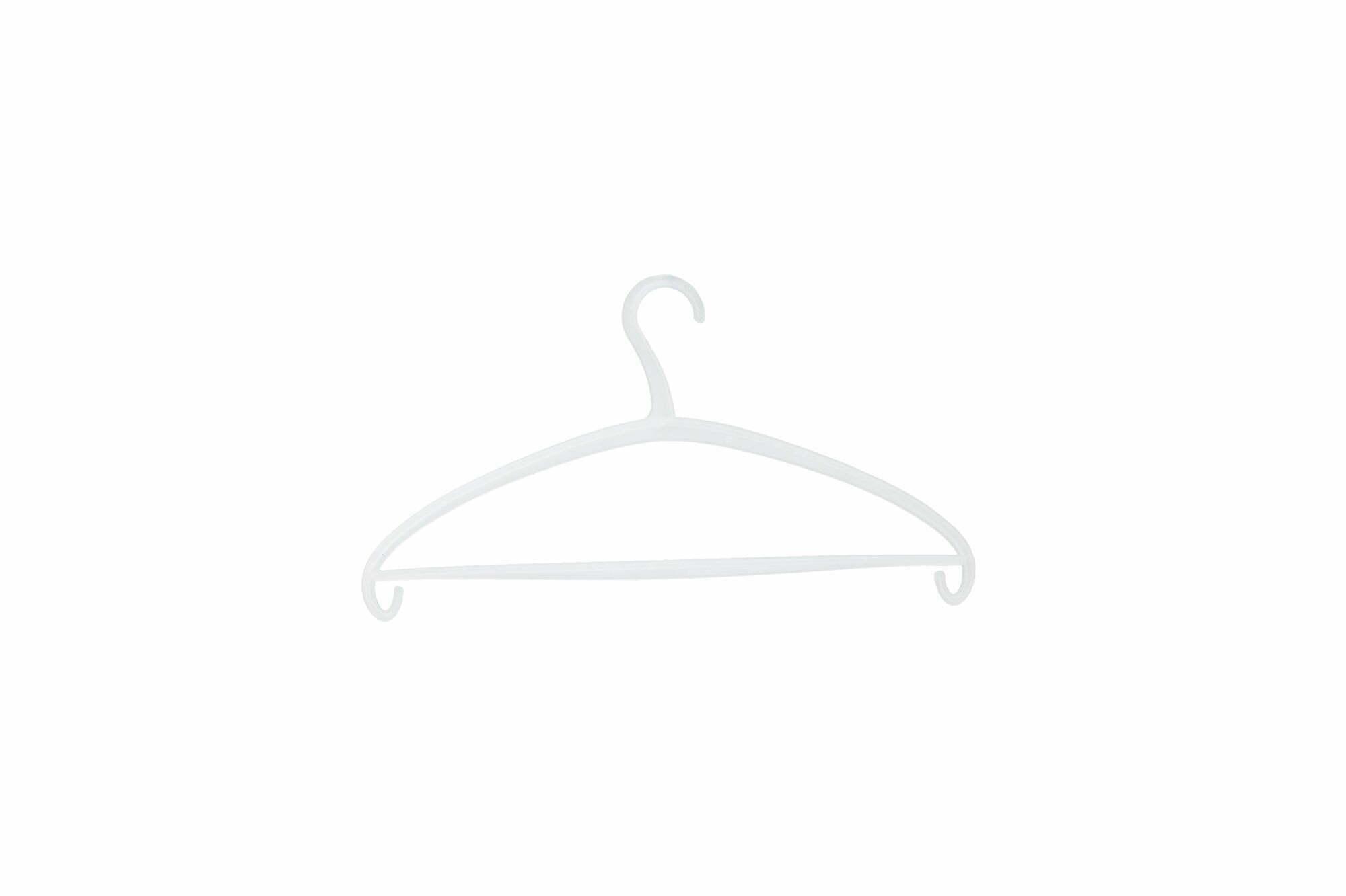 Olka transparent white 52701