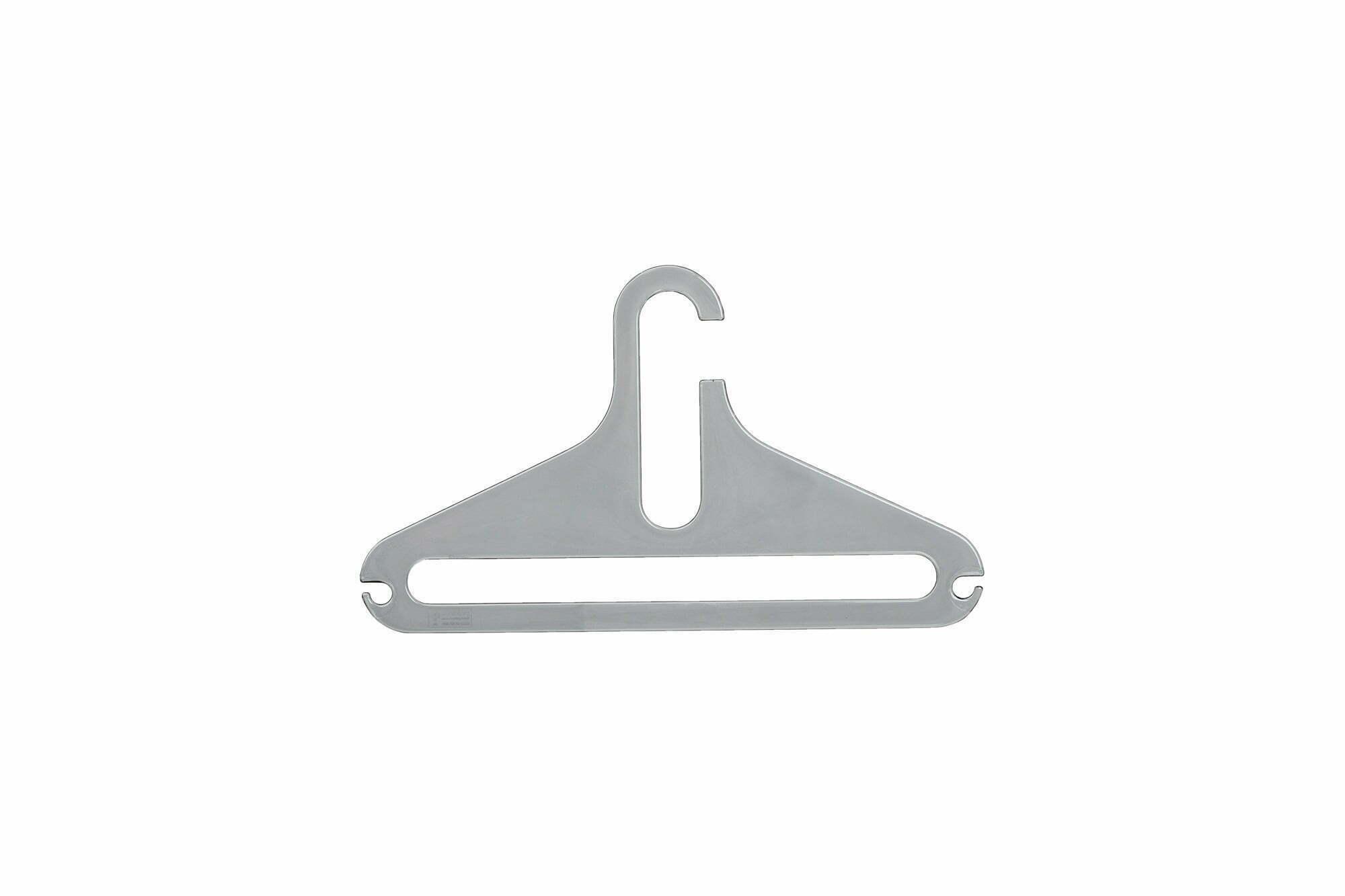 Tiina transparent grey 51630