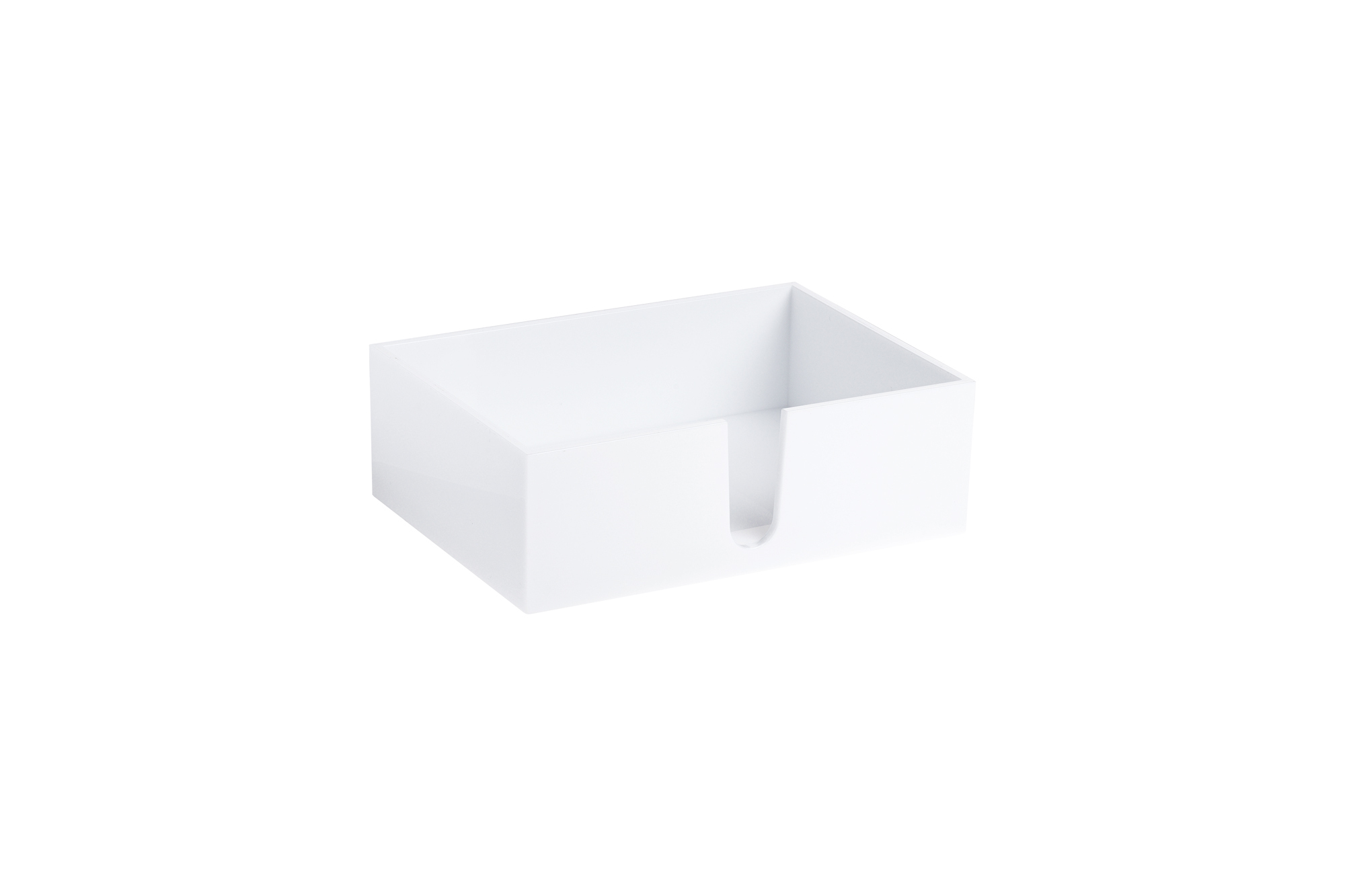 Box with fingerhole L_U-boksi L P-2102