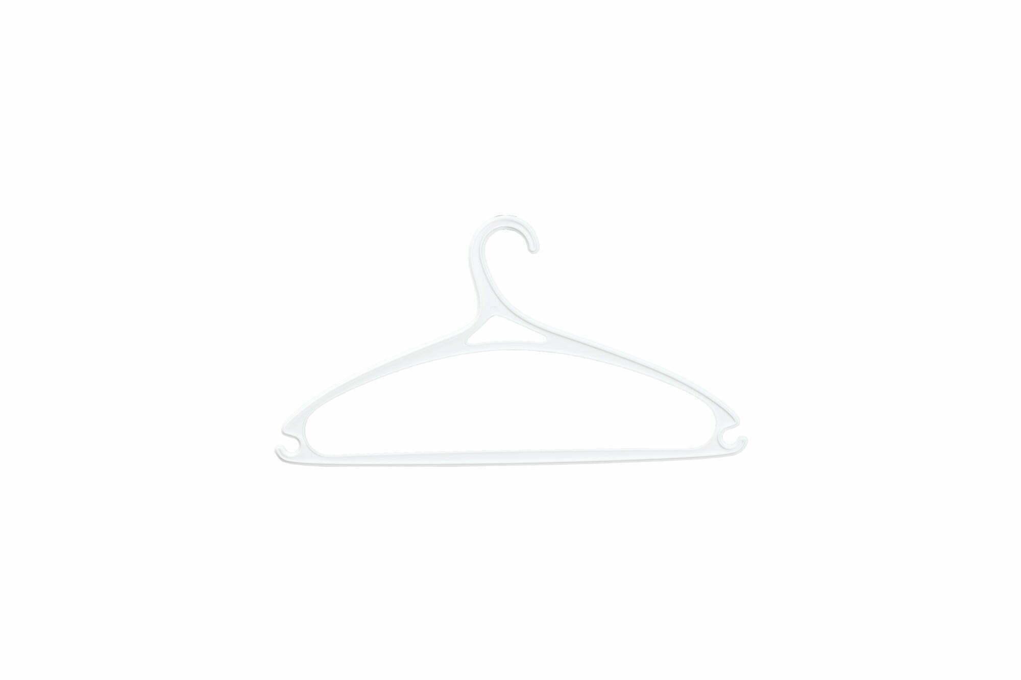Milli transparent white 56002