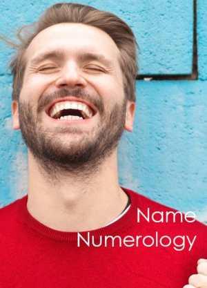 Name Numerology