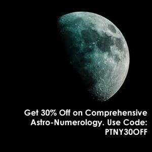 astro-numerology online