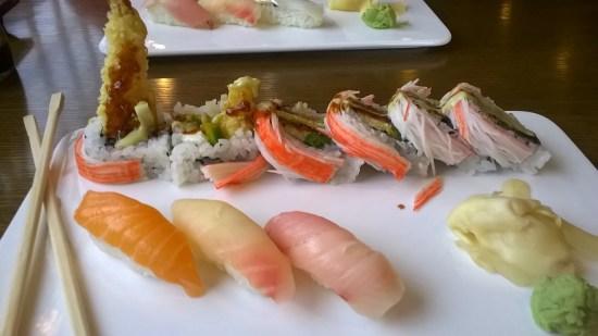 sushi kingdom 1