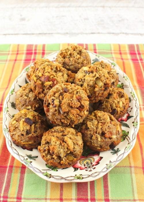 Stuffins (Stuffing Muffins)