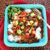 Colombian Red Beans - Frisoles Antioquenos