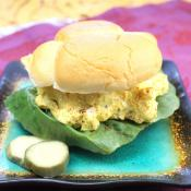Deviled Egg Salad
