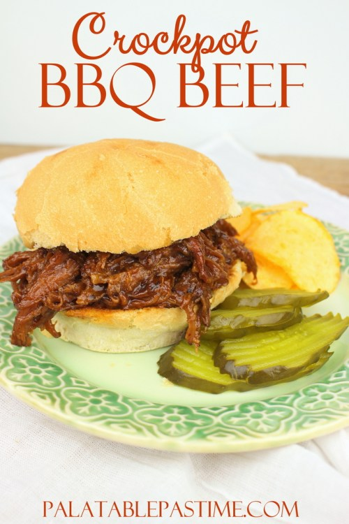 BBQ Beef