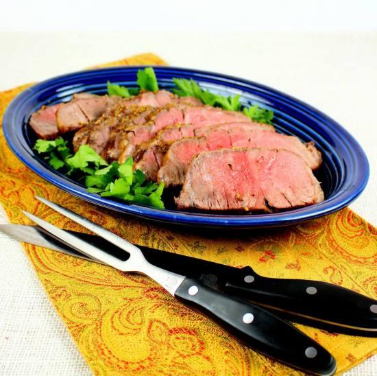 Boneless Prime Rib Roast with 3-2-1 Crust