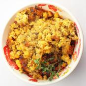 Southern Cornbread Stuffing or Dressing