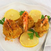 Crab Stuffed Shrimp
