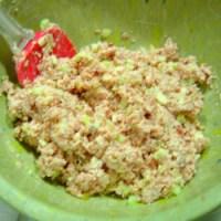 Ham Salad Mixed