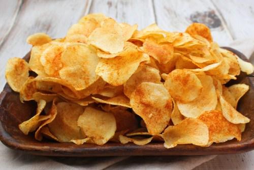 Saratoga Chips