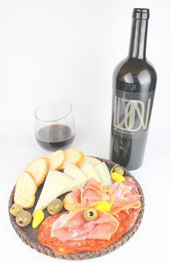Simple Entertaining: Wine and Tapas