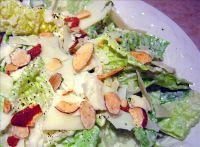 Quick and Simple Caesar Salad Dressing