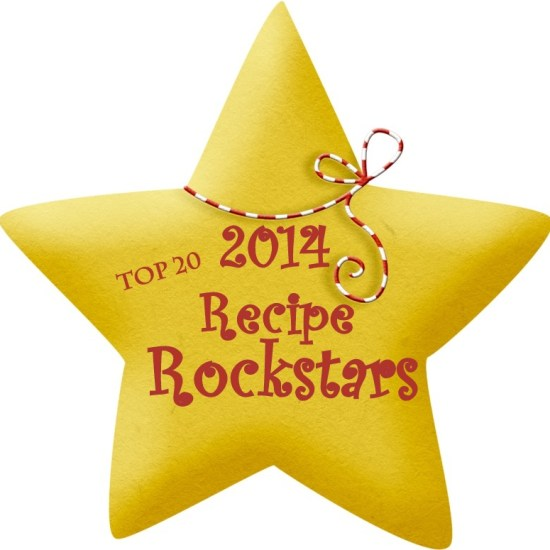Palatable Pastime's Stars of 2014