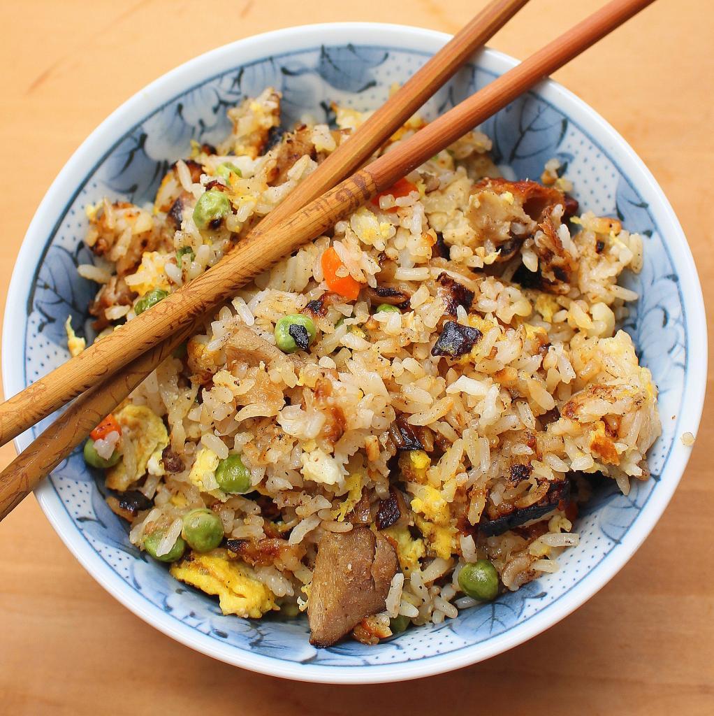 Chinese Food Rte