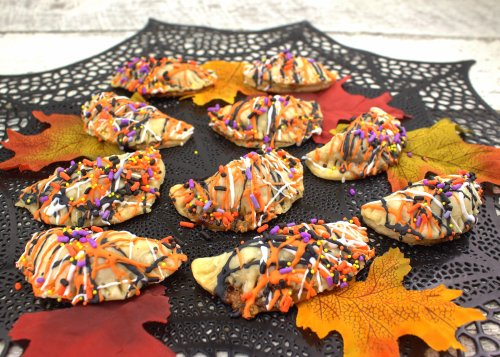 Candy Calzones