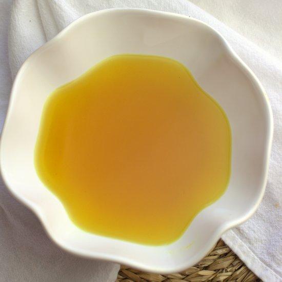 Niter Kibbeh (Ethiopian Spiced Butter)