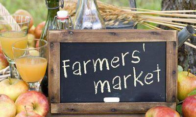 farm market week