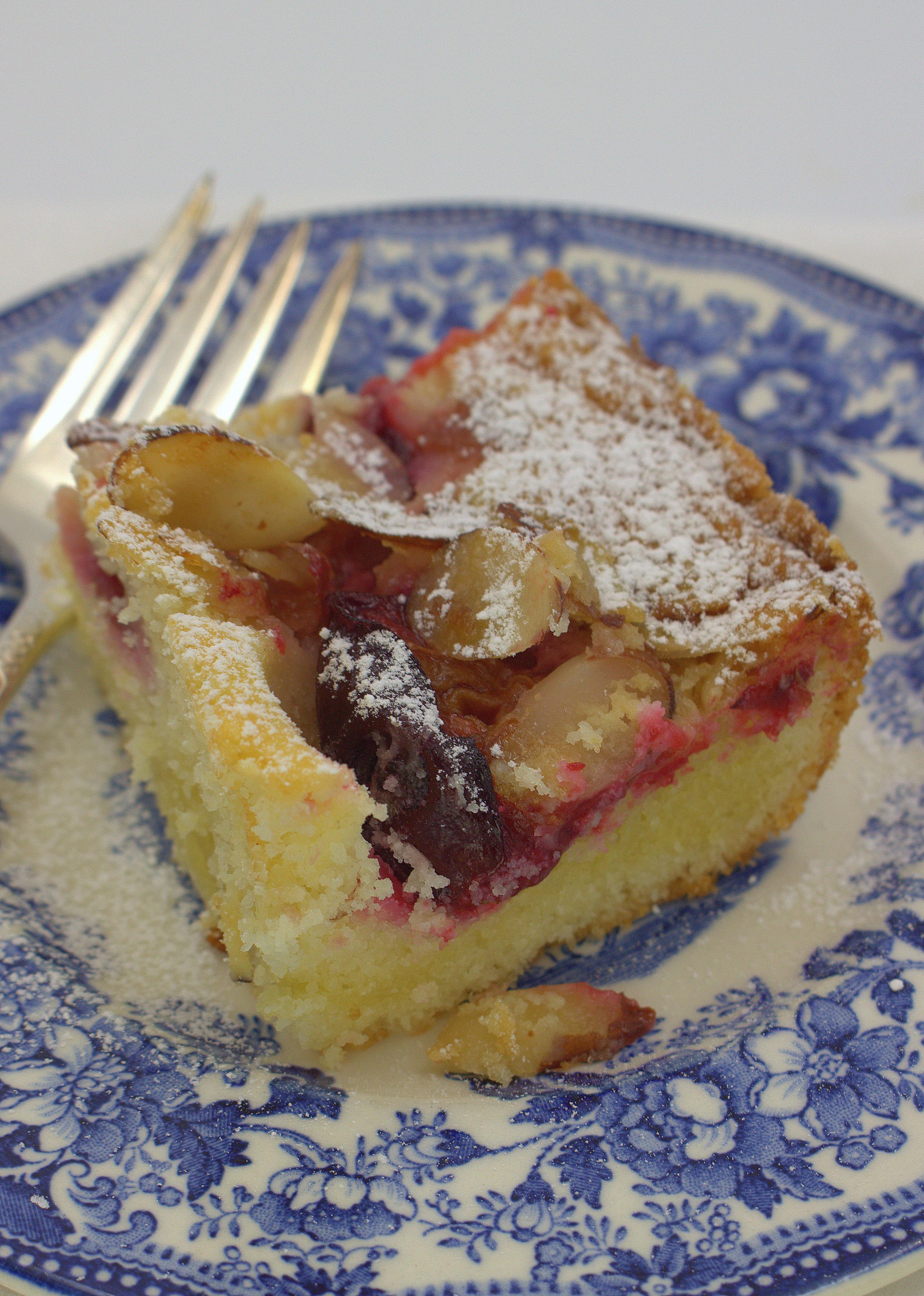 Plum Kuchen – Palatable Pastime Palatable Pastime
