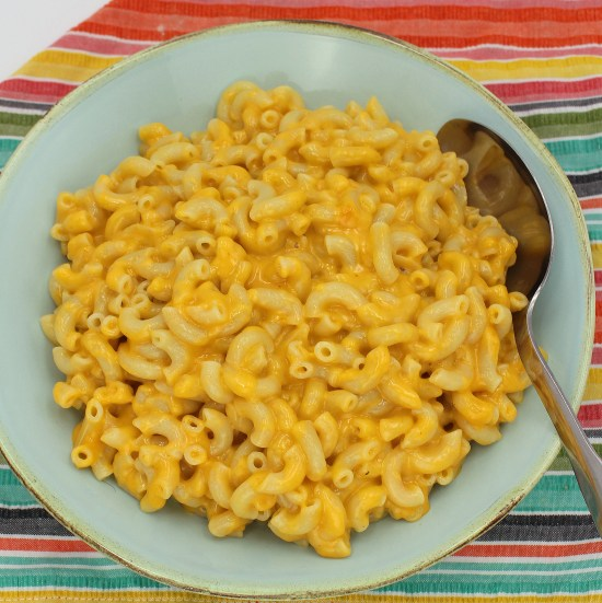 Easy Stove Top Mac & Cheese