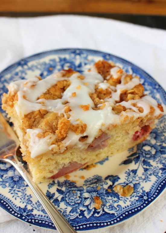 Strawberry Banana Buckle