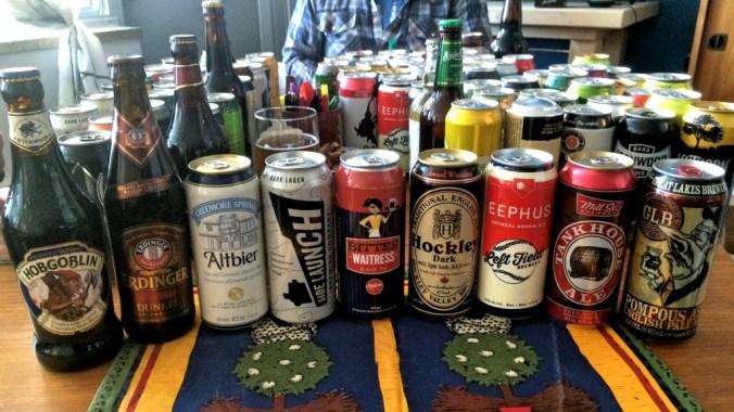 Dark Ales Brown Ales
