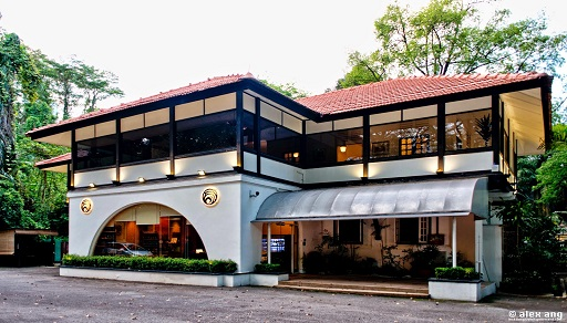Orchard Road Venue