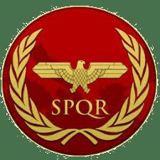 SPQR Insignia of the Roman Empire